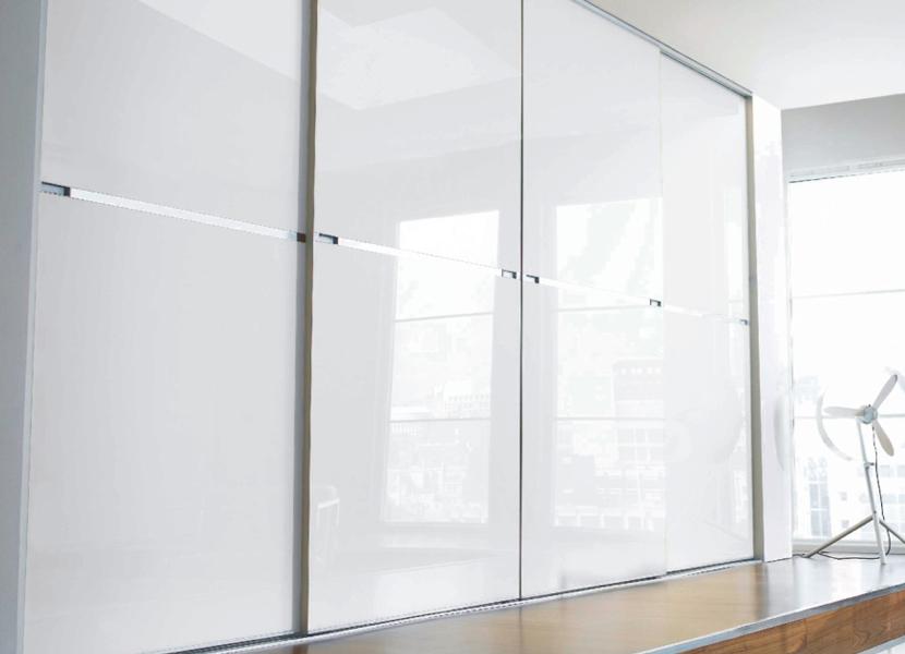 82M Sliding Door powder coating extrusion profile