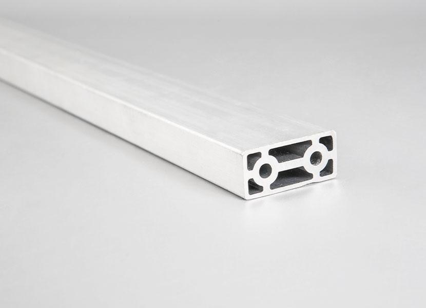 Industrial aluminum profiles-
