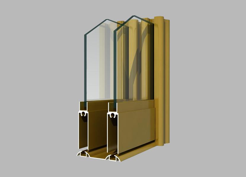 YM Aluminum Current Profiles